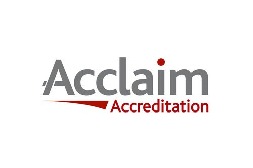 acclaim-accreditation