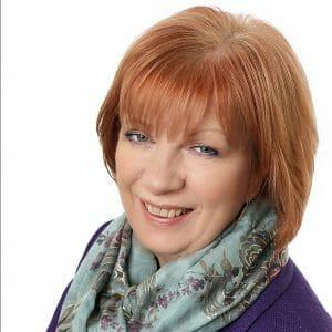 Sue Grogan Welbeing Consultant